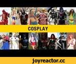 Cosplay - A Happy Parody,Entertainment,,Directed, edited and lyrics by: D-Piddy Vocals by: Charmie Sweets https://www.youtube.com/user/xxsarachanxx https://www.facebook.com/CharmieSweets Main camera: Chilly Willy https://www.youtube.com/ChillyWillyTube -------------------- LYRICS: ---Verse