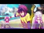 """No game no life - лучшее аниме - лучшая игра,People,,Ты не видел Аниме """"No Game No Life"""", мне жаль тебя! Эпизод №6, пожалуй, лучшая игра :)   Ширитори (яп. しりとり, «тянуть за зад») — японский вариант «Городов»: от двух и более игроков по очереди называют слова, каждое следующее слово должно начинаться"""