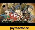 Steel Ball Run fan-trailer Animation,Film & Animation,Jaxks,Animation,Steel ball run,sbr,jojo,jojos,jojo aniamtion,jojo trailer,part 7,part 7 trailer,steel,ball,run,steel ball run trailer,fan-trailer,Steel Ball Run fan-trailer,jojo no kimyou na bouken,jojo no kimyou na bouken part