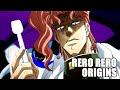 RERO RERO ORIGINS (JoJo's Bizarre Himouto Episode 0),Music,noriaki,kakyoin,rerorero,rero,origins,himouto,umaru,umaru-chan,himouto umaru-chan,funny,anime,hilarious,comedy,JoJo's Bizarre Adventure (Adapted Work),JoJo no Kimyo na Boken,stardust crusaders,cherry,doma umaru,Noriaki Kakyoin (Fictional