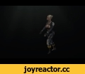 MKX Cassandra Cage sexy dance,Gaming,MKXL,MK,MKX,Mortal Kombat,Cassandra Cage,Combo,lesson,Cassie Cage,
