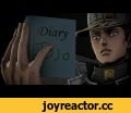 Mr. K,Travel & Events,jojo's bizarre adventure,jotaro kujo,jojo,jolyne,comic,dub,animated,kakyoin,sfm,animation,jjba,Based on a comic by keiyuh (http://knowyourmeme.com/photos/1093084-jojo-s-bizarre-adventure) Music: Pokemon Black and White - N's Room Resident Evil 4 - Bitores Mendez Voices: