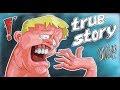 Another True Story,Film & Animation,Cartoon,animation,pain,face,blood,adobe flash professional,FL,мультфильм,мульт,заусенец,Aw-Kr,Andrew Kamper,comix,жизненно,skull,Spooky Scary Skeletons,meat,funny,анимация,finger,OneyNG,skeleton,мультяшный блог,флеш,скетч,бесит,трэш,треш,юмор,Thanks for watching