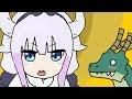 Miss Kobayashi's Dragon Maid Opening - Paint Version,Film & Animation,Miss Kobayashi's Dragon Maid Opening - Paint Version,Miss Kobayashi's Dragon Maid Opening,Dragon Maid Opening,kyoto animation,Kanna,Thoru,sleepstr,anime opening paint version,Anime,Dragon Maid,kobayashi-san chi no maid dragon