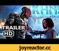 ALITA BATTLE ANGEL Official Trailer (2018) James Cameron Sci Fi Movie HD,Film & Animation,Cinema,Trailer,Official,Movie,Film,James Camero,ALITA BATTLE ANGEL,ALITA BATTLE ANGEL Trailer,ALITA BATTLE ANGEL Trailer (2018) James Cameron Sci Fi Movie HD © 2017 - Fox Comedy, Kids, Family and Animated F