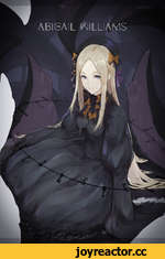 ABIGAIL WILLIAMS