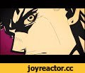 JoJo's Bizarre Adventure: Golden Wind PV,People & Blogs,,