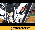 """Kill la Kill the Game: IF  Anime Expo 2018 Trailer / 「キルラキル ザ・ゲーム -異布-」Anime Expo 2018 トレーラー,Gaming,Kill la Kill,キルラキル,Arc System Works,アークシステムワークス,TRIGGER,トリガー,Anime Expo 2018,KLK,AX2018,The big hit anime that rocked the world and Mankanshoku's family in 2013, """"Kill la Kill"""", is now coming to your"""
