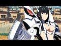 Kill la Kill The Game: IF - First PS4 Gameplay 3 (Ryuko Matoi vs Satsuki Kiryuin),Gaming,DualShockers,Video Games,Games,Consoles,Gameplay,Satsuki Kiryuin,Ryuko Matoi,Arc System Works,PS4,PC,PlayStation 4,Kill la Kill,Anime,Kill la Kill The Game: IF,Fighting Game,Fighting,Trigger,Full article: