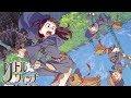 Little Witch Academia - AMV,Film & Animation,Little Witch Academia,AMV,аниме,клип,музыка,Академия ведьмочек,Little Witch Academia: The Enchanted Parade,AMV на аниме: Little Witch Academia