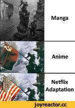 Manga