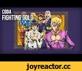 JoJo's Bizarre Adventure: Golden Wind - Opening Full「Fighting Gold」by Coda,Music,fighting gold,coda,jojo,golden wind,opening,op,full,season 5,part 5,jojo's bizarre adventure,ougon no kaze,jojo no kimyou na bouken,ジョジョの奇妙な冒険 黄金の風,anime,アニメ,extended,