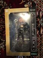"Rider of BLACK &""<D7jy"