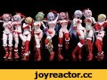【MMD】威風堂々/ Pomp and Circumstance - TDA Santa Bikini Edition HD 1080p,Gaming,mmd,mikumikudance,sexy,hd,santa,1080p,60fps,dl,download,camera,motion,models,red,bikini,miku,hatsune,luka,haku,gumi,neru,IA,Rin,Teto,TDA,Pomp and Circumstance,威風堂々,Seriously!! 9Models with Ray-cast shader...  Watch HD 1080p