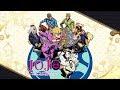 JoJo Part 5: Golden Wind OST - Torture Dance Song Full「Canzoni Preferite」,Music,jojo part 5 ost,canzoni preferite,Favorite Songs,jojo,Gang Torture Dance,Passione Torture Dance,Mista Narancia Fugo Dance,ep 7,full,ost,soundtrack,part 5,season 5,lyrics,prince p control,golden wind,vento aureo,ougon no