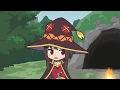 """『異世界かるてっと』 リレーPV 「このすば」ver.,Film & Animation,UCY5fcqgSrQItPAX_Z5Frmwg,異世界かるてっと,オーバーロード,この素晴らしい世界に祝福を!,Re:ゼロから始める異世界生活,幼女戦記,Re:Zero,Re:Zero kara Hajimeru Isekai Seikatsu,konosuba,イッツ ア """"ぷち"""" ワールド! 大ヒット異世界系アニメ作品、まさかのクロスオーバー企画が始動!! 放送開始となる2019年春まで、リレー形式でPVを展開していきます! 3本目はついに、「この素晴らしい世界に祝福を!」の面々が登場! そして、"""
