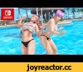 Dead or Alive Xtreme 3: Scarlet announced for Switch,Gaming,Nintendo,Switch,Game,Announced,Games,Gaming,Blood,Upcoming,Trailer,Gameplay,eShop,Giveaway,Giftcard,nintendo switch,upcoming switch,switch games,eshop new games,eshop codes,gameplay no commentary,xtreme 3,dead or alive,dead or alive xtreme