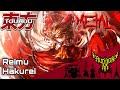 Touhou 10.5 SWR - Eastern Mystical Love Consultation 【Intense Symphonic Metal Cover】,Music,Intense Symphonic Metal Cover,FalKKonE,Eastern Mystical Love Consultation,東方妖恋談,Touhou yourendan,reimu hakurei,reimu hakurei theme,reimu hakurei theme remix,touhou hakurei reimu theme,reimu hakurei theme metal