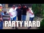 PARTY HARD DANCE,Comedy,,ЕБАТЬ КАК Я ЛЮБЛЮ ТАНЦЕВАТЬ