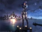 Ghost ¡n the Shell: Stand Alone Complex developer SCEJ publisher Bandai